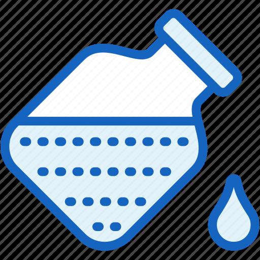 bottle, healthcare icon