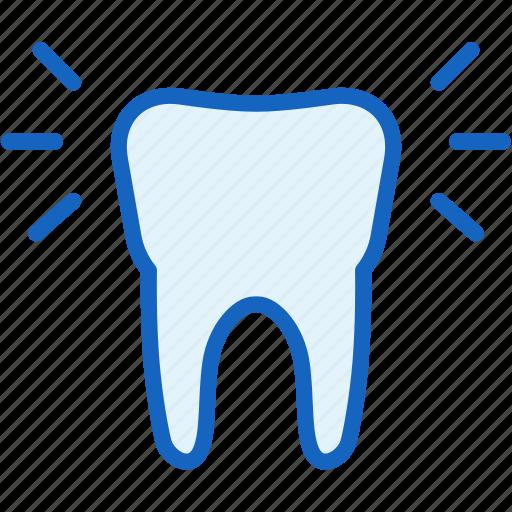 dentist, healthcare, teeth icon
