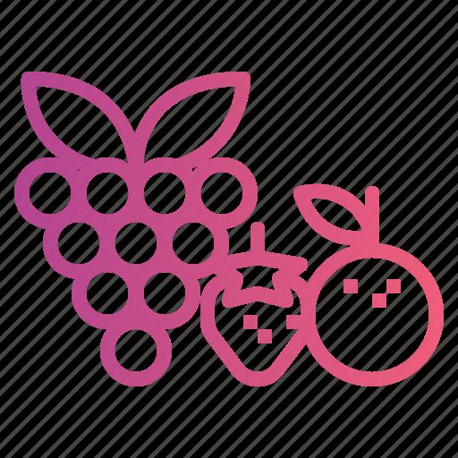 Food, fruits, vegan icon - Download on Iconfinder