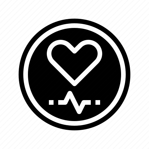 Exercise, healthy, heart, rate icon - Download on Iconfinder