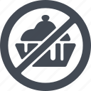healthy eating, prohibited products, ban, prohibition
