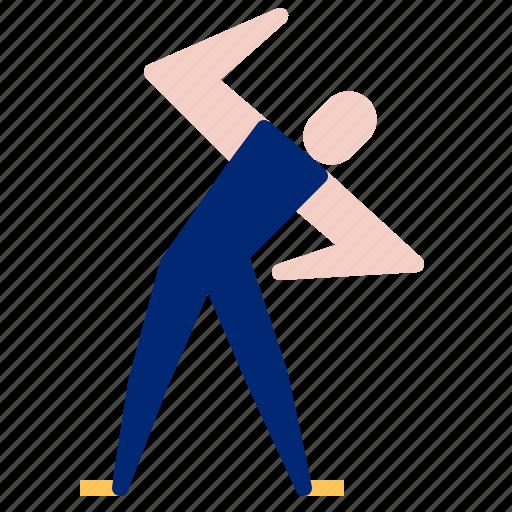 activity, sport icon