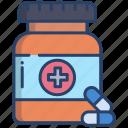 vitamin, capsules