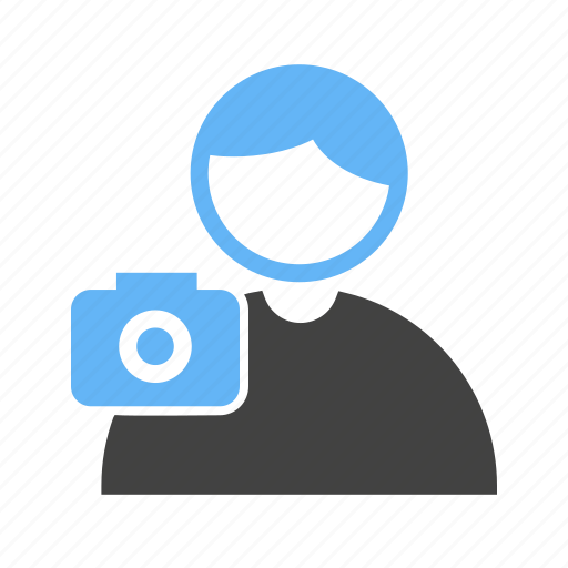 camera, picture, taking, with icon