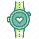 app, device, healthy, heart, rate, smartwatch, watch
