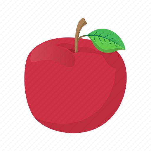 Cartoon, delicious, diet, food, fresh, healthy, sweet icon - Download on Iconfinder