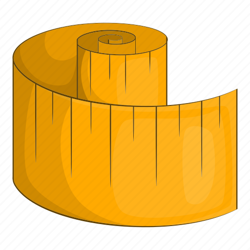 Cartoon, centimeter, measurement, object, scale, sign, tape icon - Download on Iconfinder