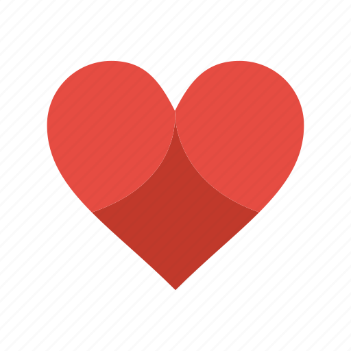 Gift, heart, like, love, wrapper icon - Download on Iconfinder