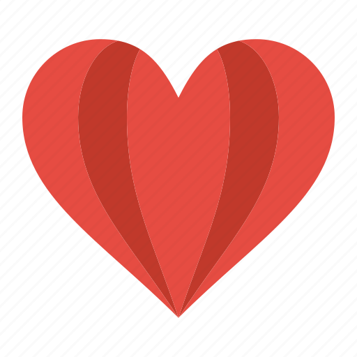 Heart, like, love, umbrella icon - Download on Iconfinder