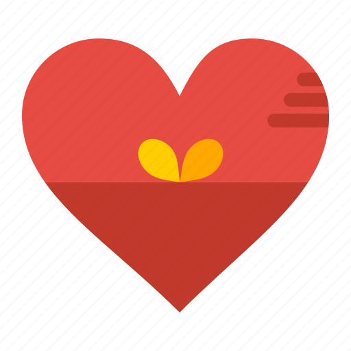 favorite, gift, heart, like, love icon