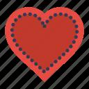 favorite, heart, like, love, report