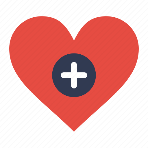 Add, heart, like, love icon - Download on Iconfinder