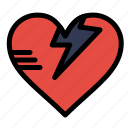 care, healthcare, heart icon