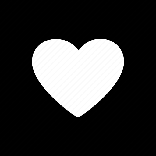 happy, heart, like, love, valentine icon
