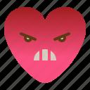 bad, devil, emoji, evil