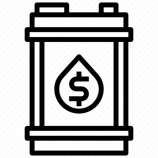 barrel, barrels, chemical, industry, oil, petrol, petroleum icon