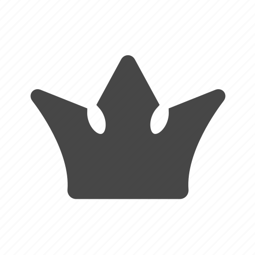 hat, king icon