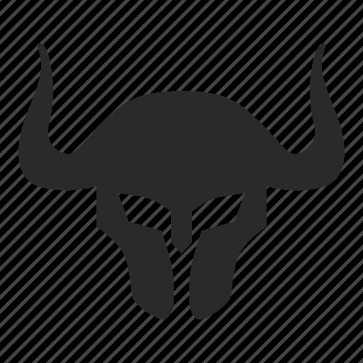 Hat, helmet, soldier, viking, war, warrior icon - Download on Iconfinder