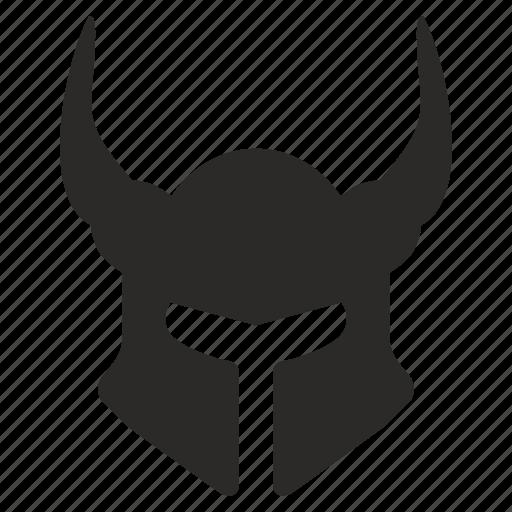 helmet, soldier, war, warrior icon