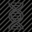blood, dna, science, test