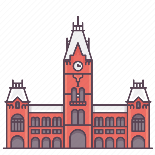 architecture, building, central railway, chennai, heritage, india, station icon