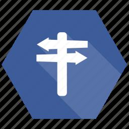 arrow, arrows, back, next, shape icon