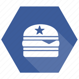 breakfast, burger, fastfood, hamburger, sandwich icon