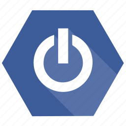 configuration, control, options, preferences, shutdown, tools icon