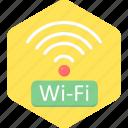 fi, internet, network, signal, wi, wifi, wireless icon