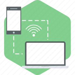 connectivity, hotspot, internet, mobile, wifi icon