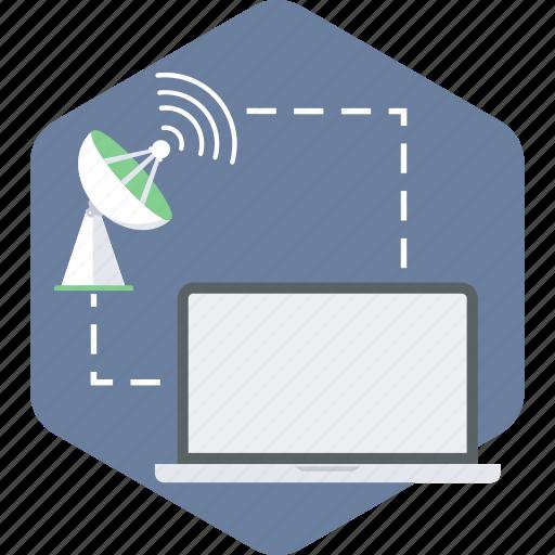 internet, network, web, wifi, wireless icon