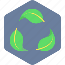 eco, environment, friendly icon