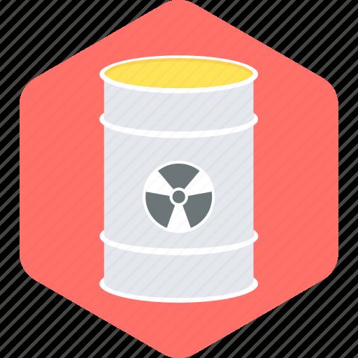 energy, nuclear icon