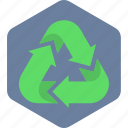 bin, recycle, recycling, trash