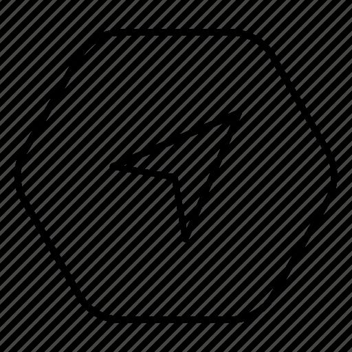 arrow, arrow key, navigation, phone icon