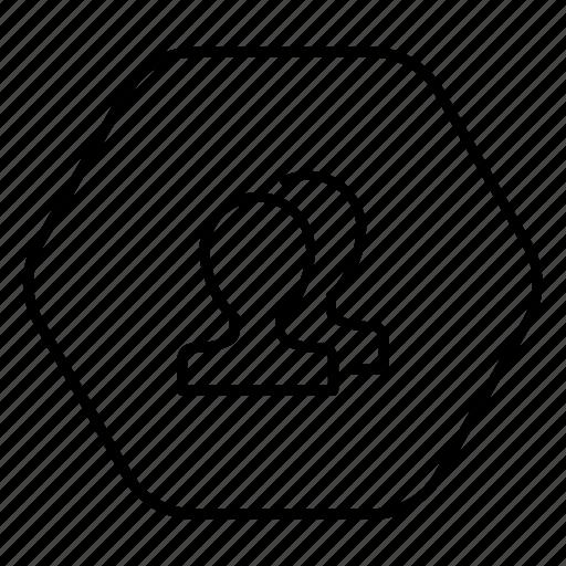 account, phone, profile, user icon