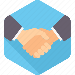 business, conference, handshake, job, meeting, office, work icon