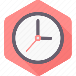clock, event, plan, schedule, time, wait, wall icon