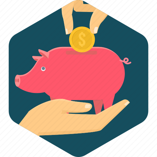 cash, cashback, earn, earnings, finance, money, save icon