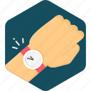 clock, schedule, stopwatch, time, timer, watch icon