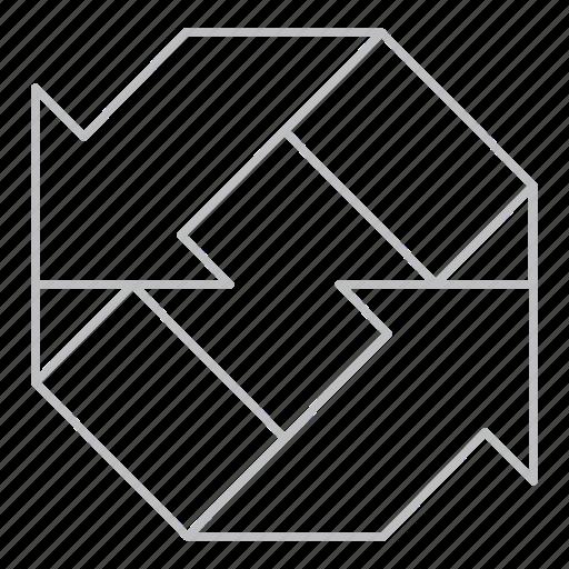 arrow, back, circle, control, film, forward, media, movie, multimedia, next, play, player, refresh, video icon