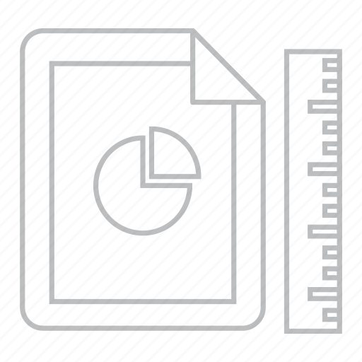 design, math, measure, pencil, ruler, school, study, tool, tools, triangle, units icon