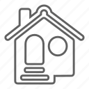 business, city, company, finance, home, house, office, rent, sale icon