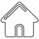 building, buildings, home, house, office, rent icon