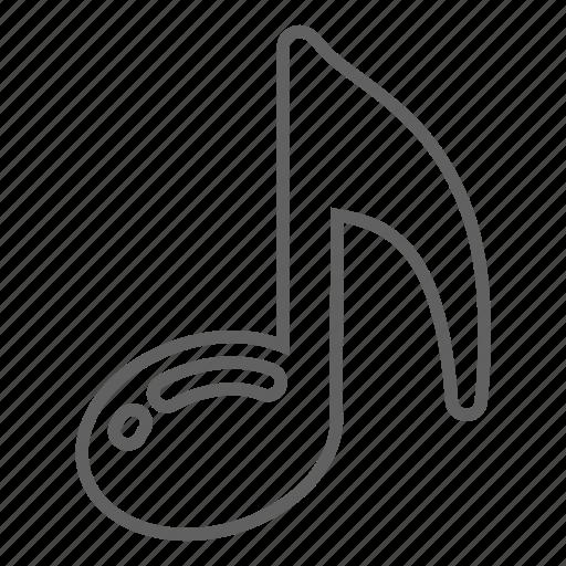 audio, media, music, play, player, sound, speaker, volume icon