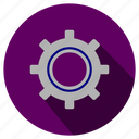 business, control, engine, logo, options, preferences, set, settings, system, tool, tools, tooth, wheel, work icon