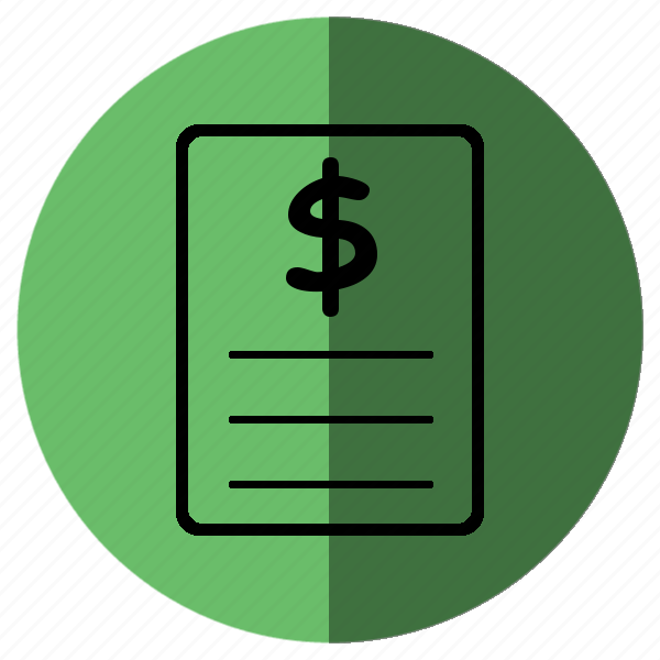 Analytics, balance, business, cash, charts, document ...
