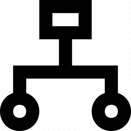Hierarchy, scheme, sitemap, workflow icon - Download on Iconfinder
