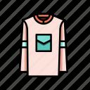 bubblegum, clothes, fashion, jumper, pastel, pink, soft icon
