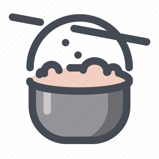cooking, fish soup, food, hiking, meal, outdoor, soup icon